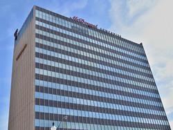 McDougal Companies Building