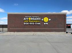 Affordable Shop Warehouses