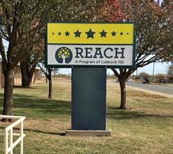 REACH - Lubbock ISD