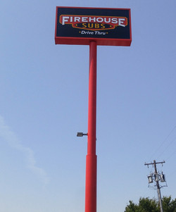 Firehouse Subs - Completion Photo 6