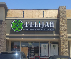Delijah - Completion Photo