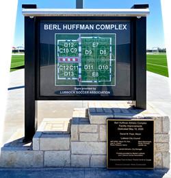 Berl Huffman Complex