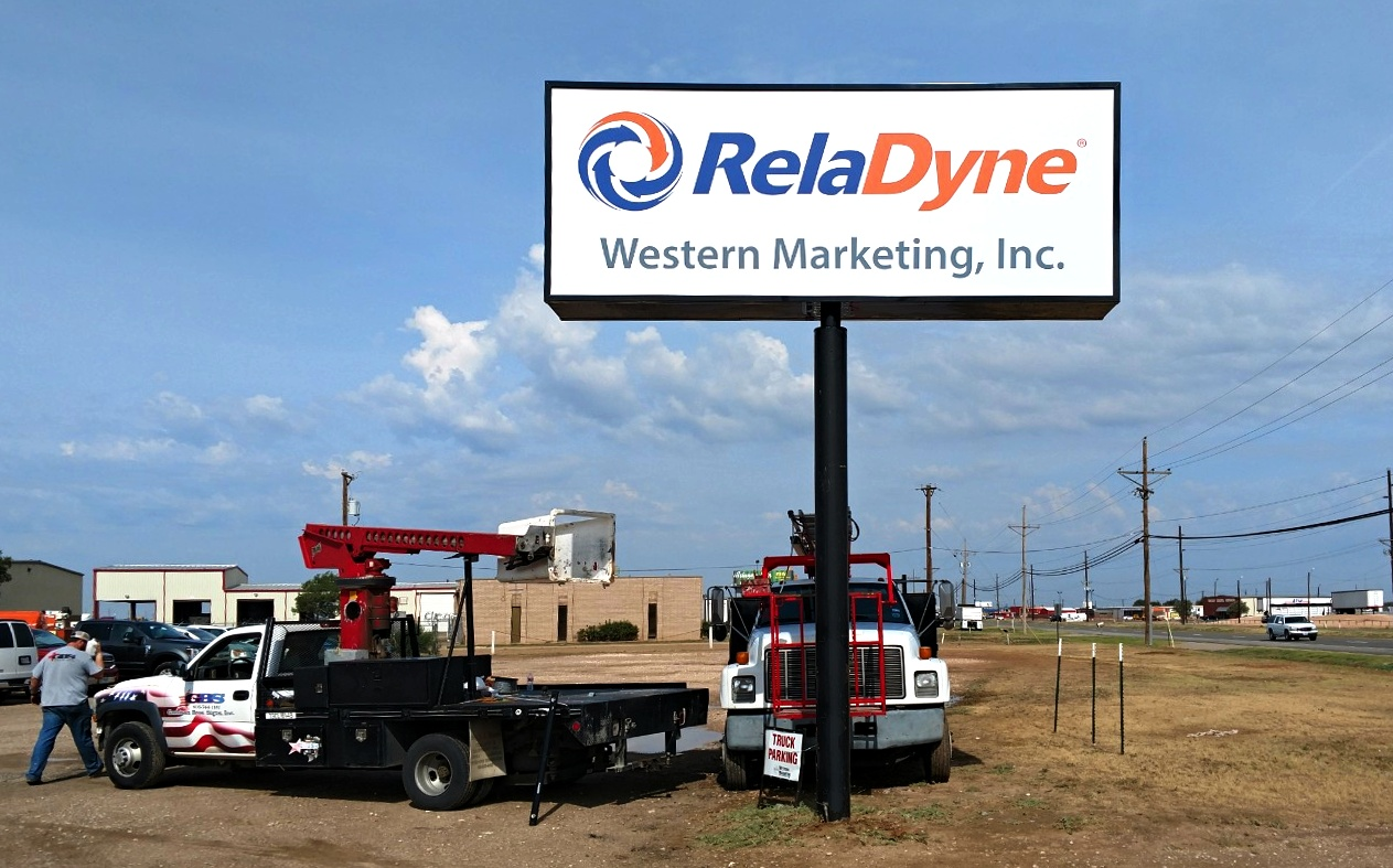 RelaDyne - Western Marketing, Inc.