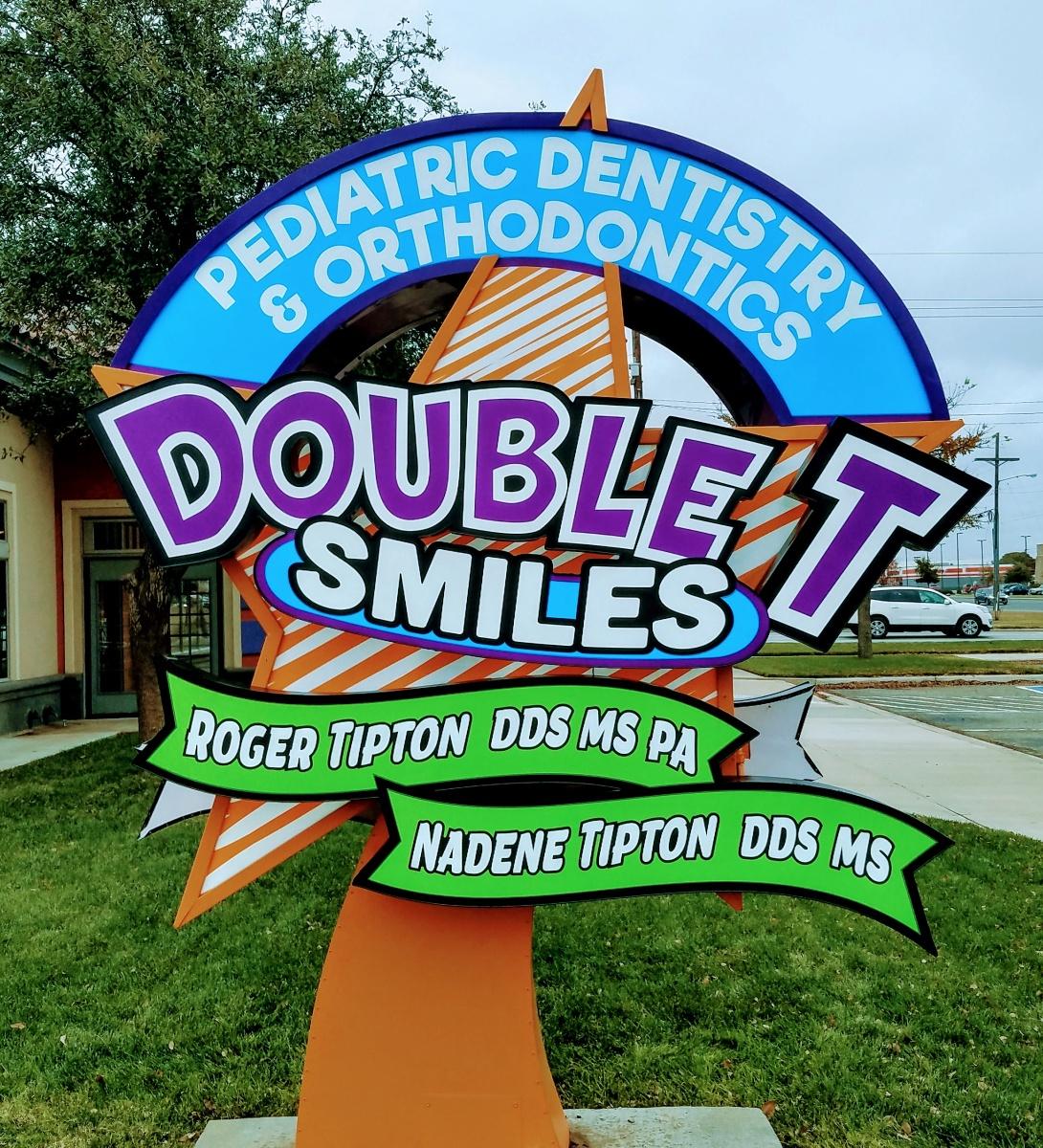 Double T Smiles
