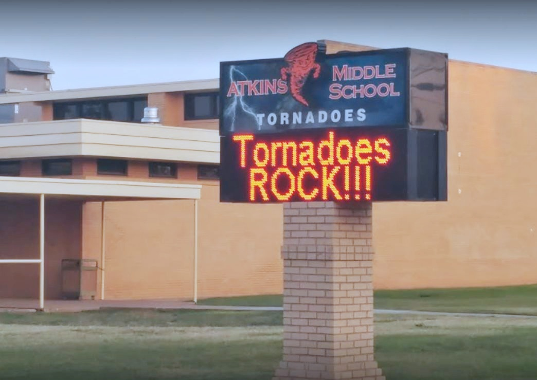 Atkins Middle School (Lubbock ISD)