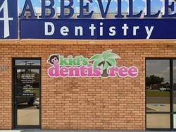 Abbeville - Kid's Dentistree