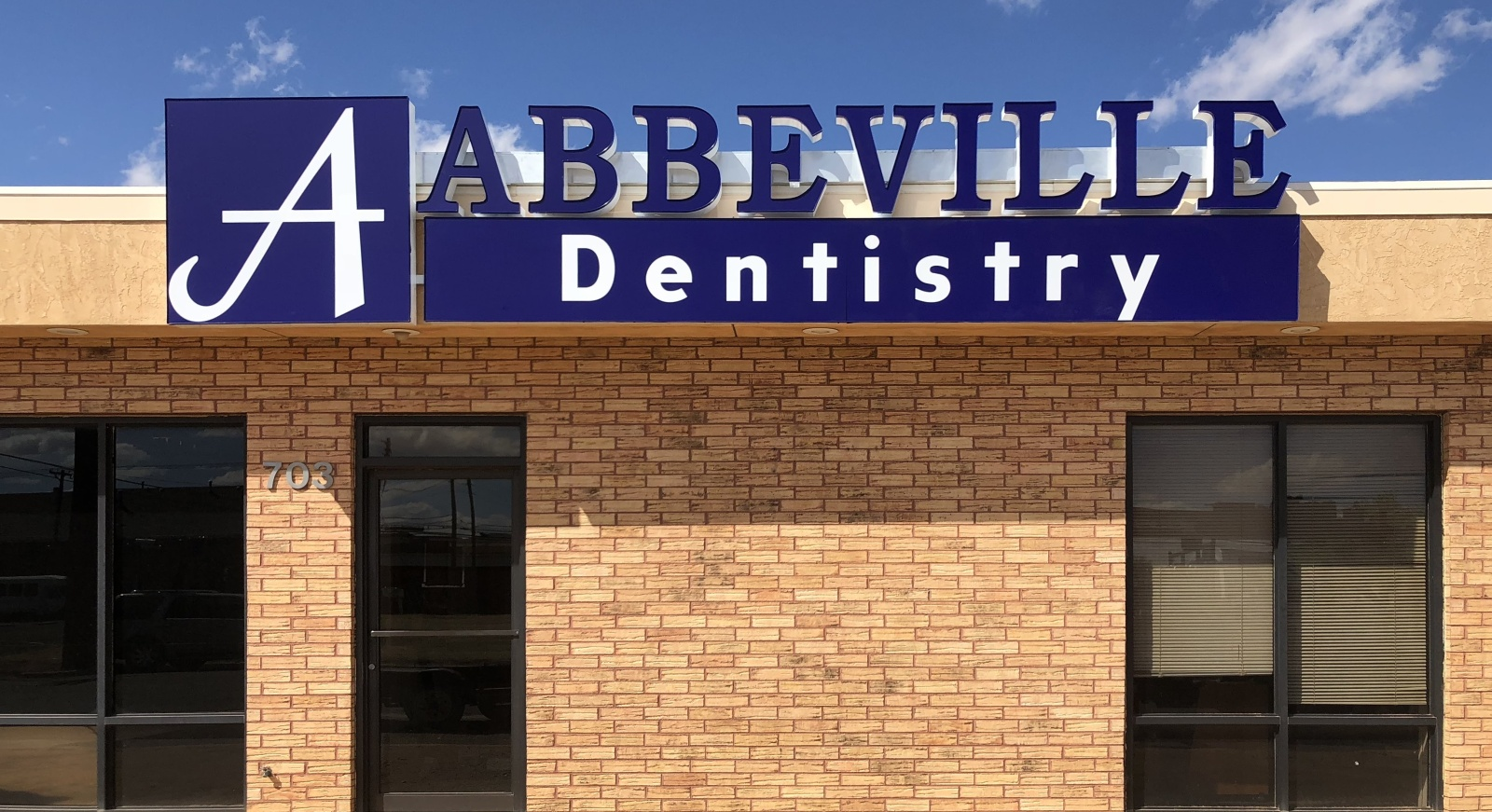 Abbeville Dentistry - Levelland