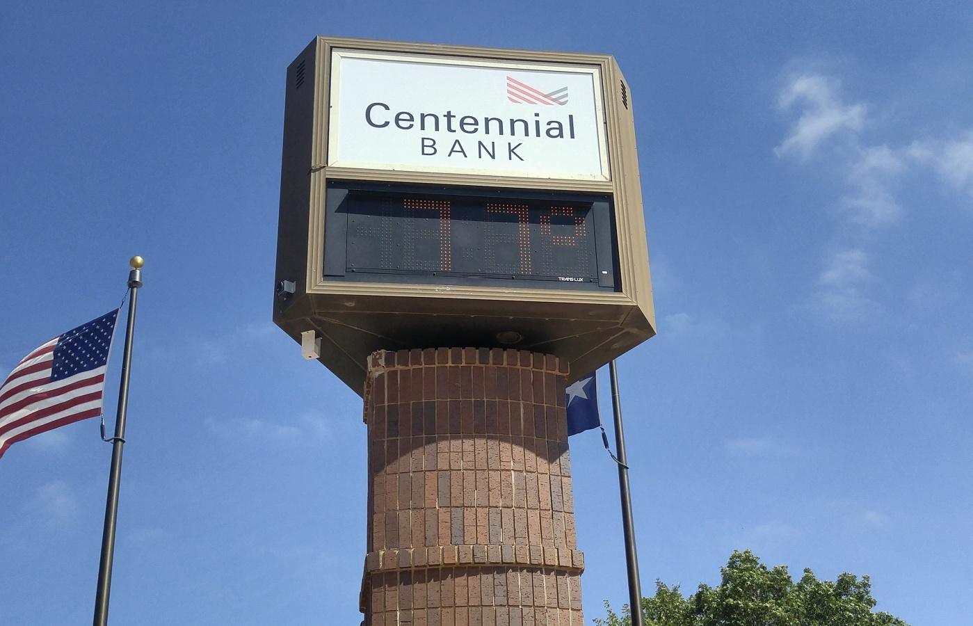 Centennial Bank - Completion Photo 2