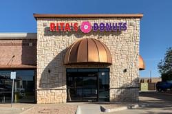 Rita's Donuts