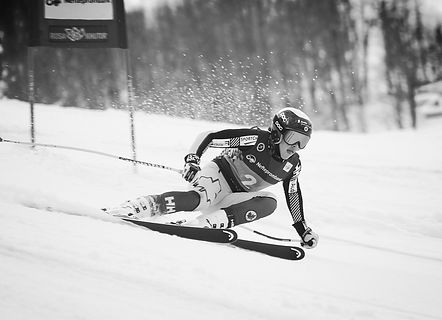 Jack Crawford Alpine ski