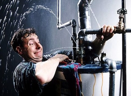 Common Plumbing Problems and How to Solve Them