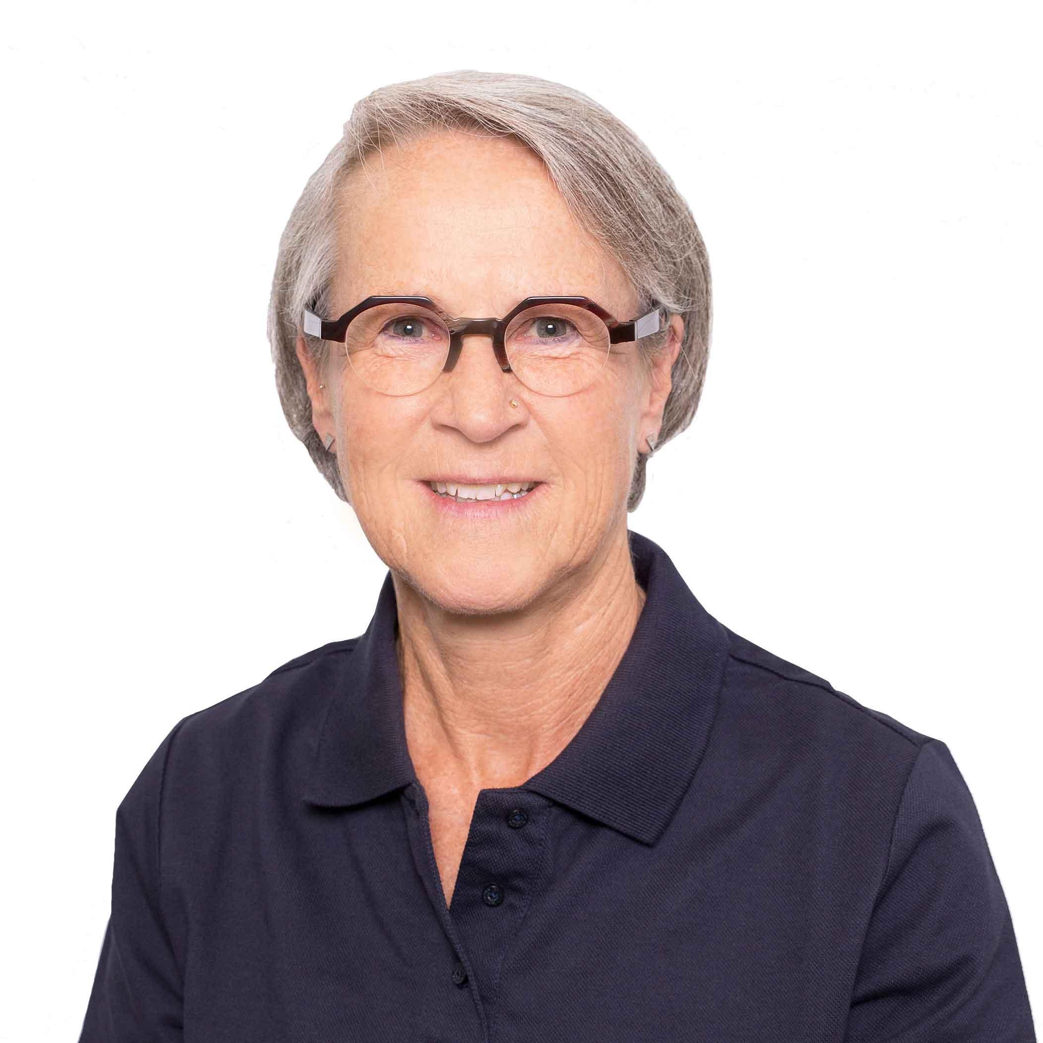 Barbara Weisstanner