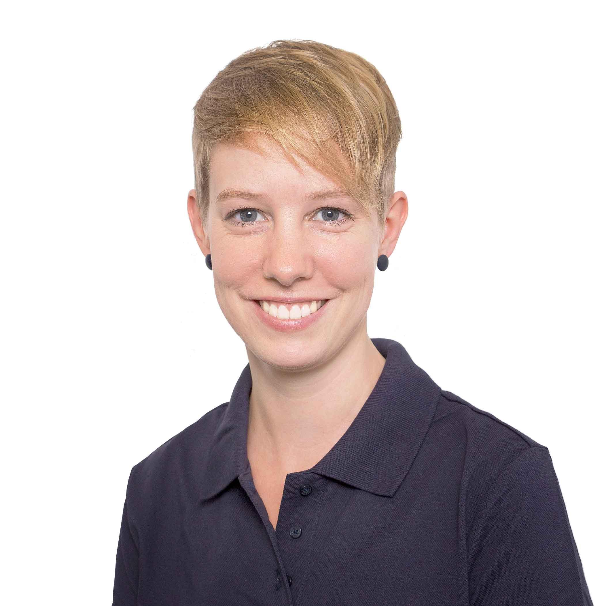 Christina Schwerzmann