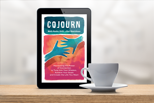 CoJourn eBook