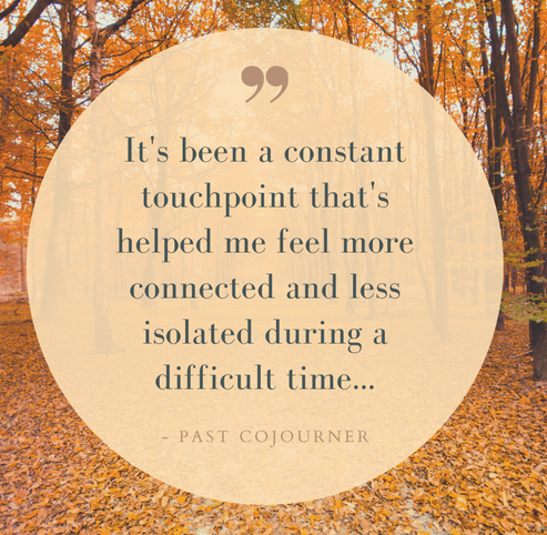 """""""A Constant Touchpoint"""""""