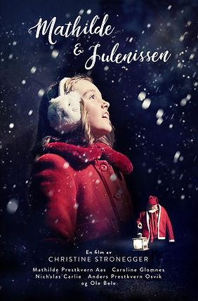 mathilde & julenissen