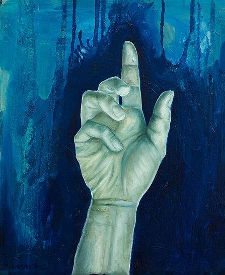 hand, amandaforward