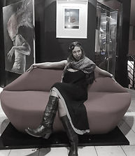 salvador dali, artist, amanda forward, art, exhibition, australian