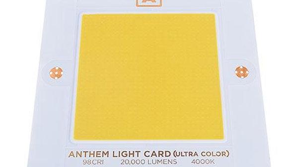 Anthem Light Card (Ultra Color)