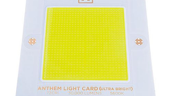 Anthem Light Card (Ultra Bright)