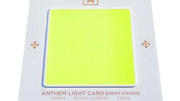 Anthem Light Card (Green Screen)