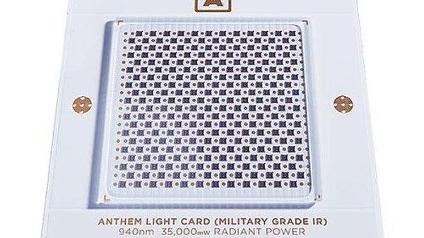 Anthem Light Card (Military-Grade IR)