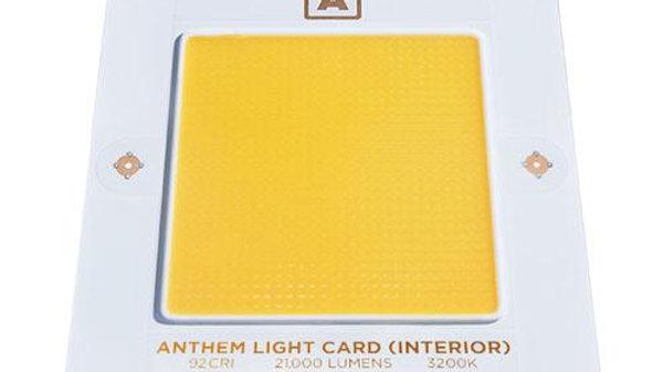 Anthem Light Card (Tungsten)