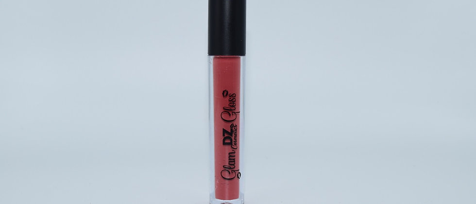 Glam Gloss | Warm Mauve