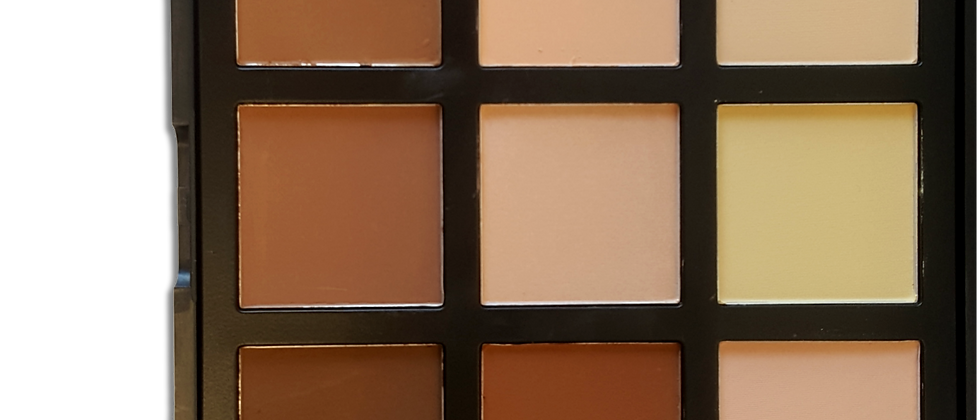 The Ultra Bronzing Contour Kit