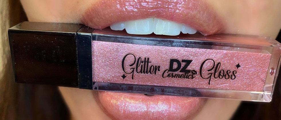Glitter Gloss | Amazing Allison