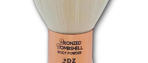 Bronzed Bombshell Body Powder