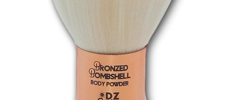 Bronzed Bombshell Body Powder