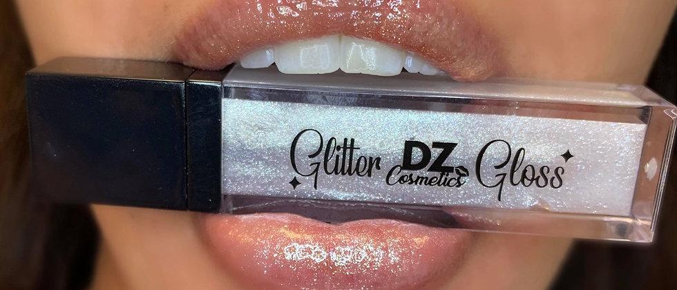 (3) Glitter Gloss | Sparkling Sugar