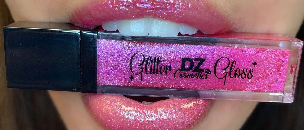 (3) Glitter Gloss | Darling Diana