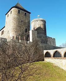Zamek Będziński, czyli 700-letni świadek historii Polski