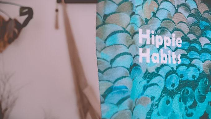 Chusty wielofukcyjne od HippieHabits