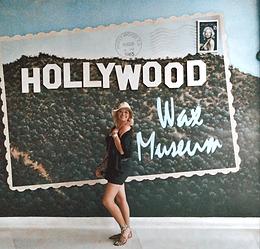 Muzeum Madame Tussauds - Hollywood
