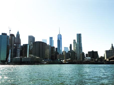 Dzień wolny w Nowym Jorku