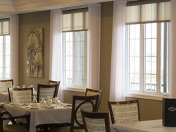 Rockland Manor Dining