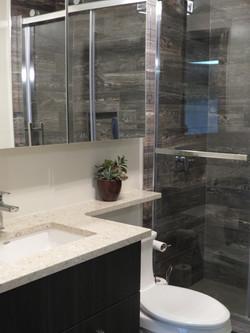 Home daycare bath / Salle de bain