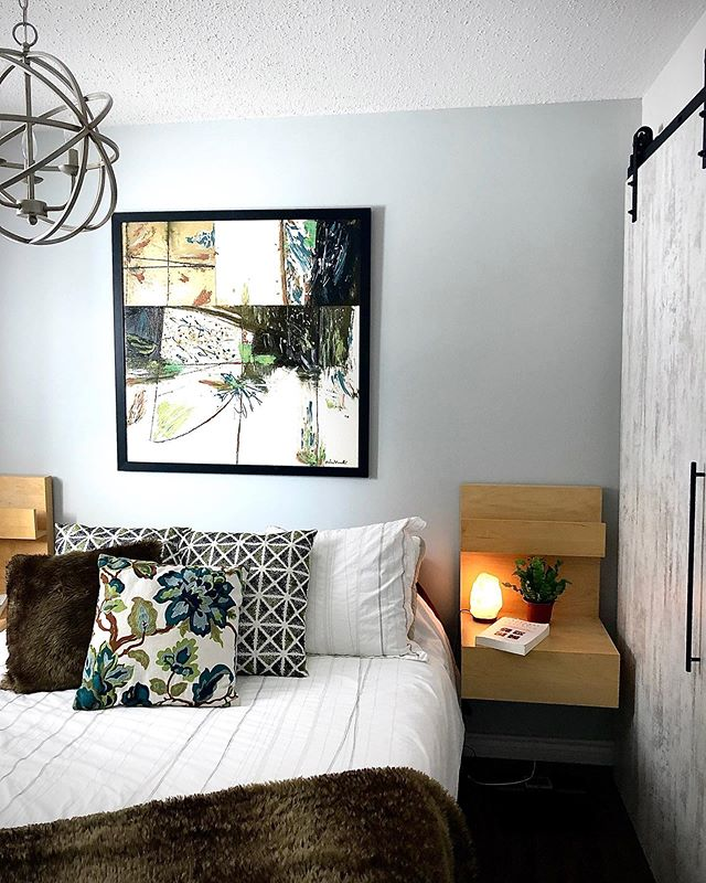Small space comfort