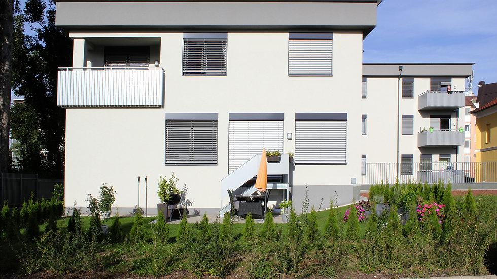 Zentral gelegene Zwei-Zimmer-Wohnung in Klagenfurt