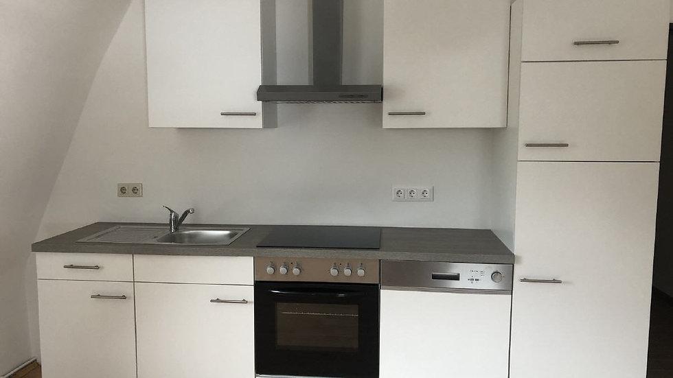 Helle Zwei-Zimmer-Wohnung mit KÜCHE, 9322 Micheldorf