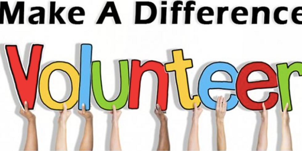 Volunteers Needed! Be A Community Contributor! :-)