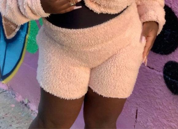 Cotton Candy Short