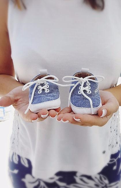 kutty bebés con estilo, babystyle, baby shoes, calzado para bebés