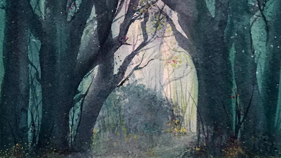 """Firefly Wood"""