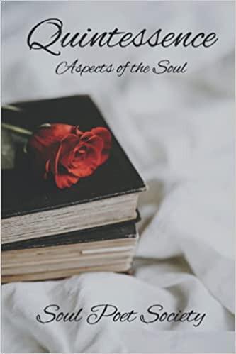 Jimmy Broccoli - Poems Anthologized - Soul Poet Society