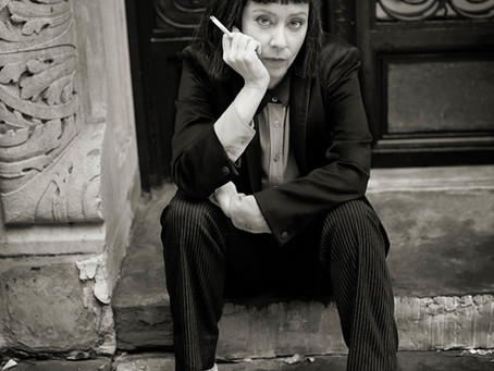 Suzanne Vega: A Very Special Evening