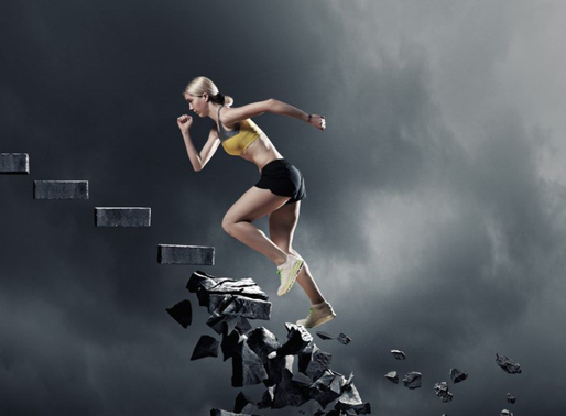 ¿Qué motiva a la persona que tiene o ha tenido cáncer a entrenar?